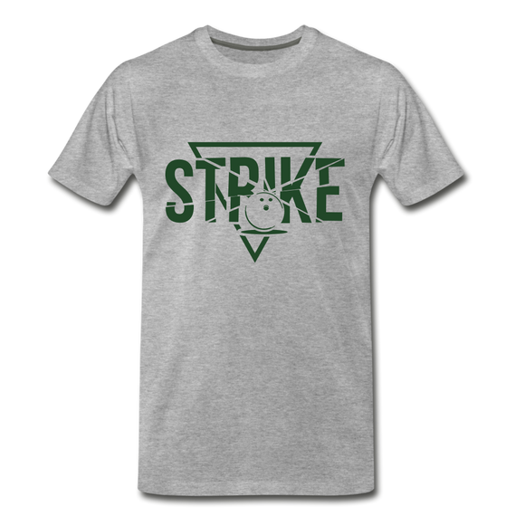 STRIKE - heather gray
