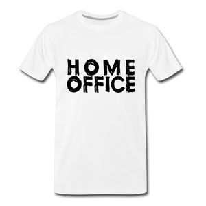 Home Office - white