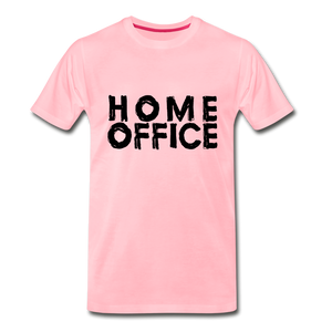 Home Office - pink
