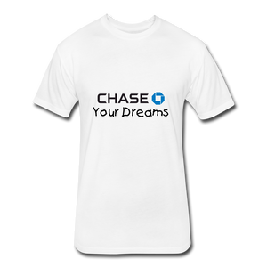 Chase your Dreams - white