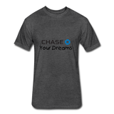 Chase your Dreams - heather black