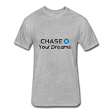 Chase your Dreams - heather gray