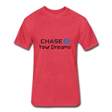 Chase your Dreams - heather red