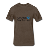 Chase your Dreams - heather espresso