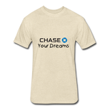 Chase your Dreams - heather cream