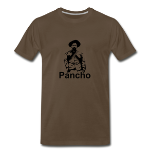 Panch Villa - noble brown