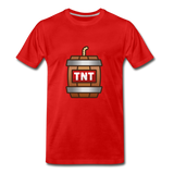 TNT - red
