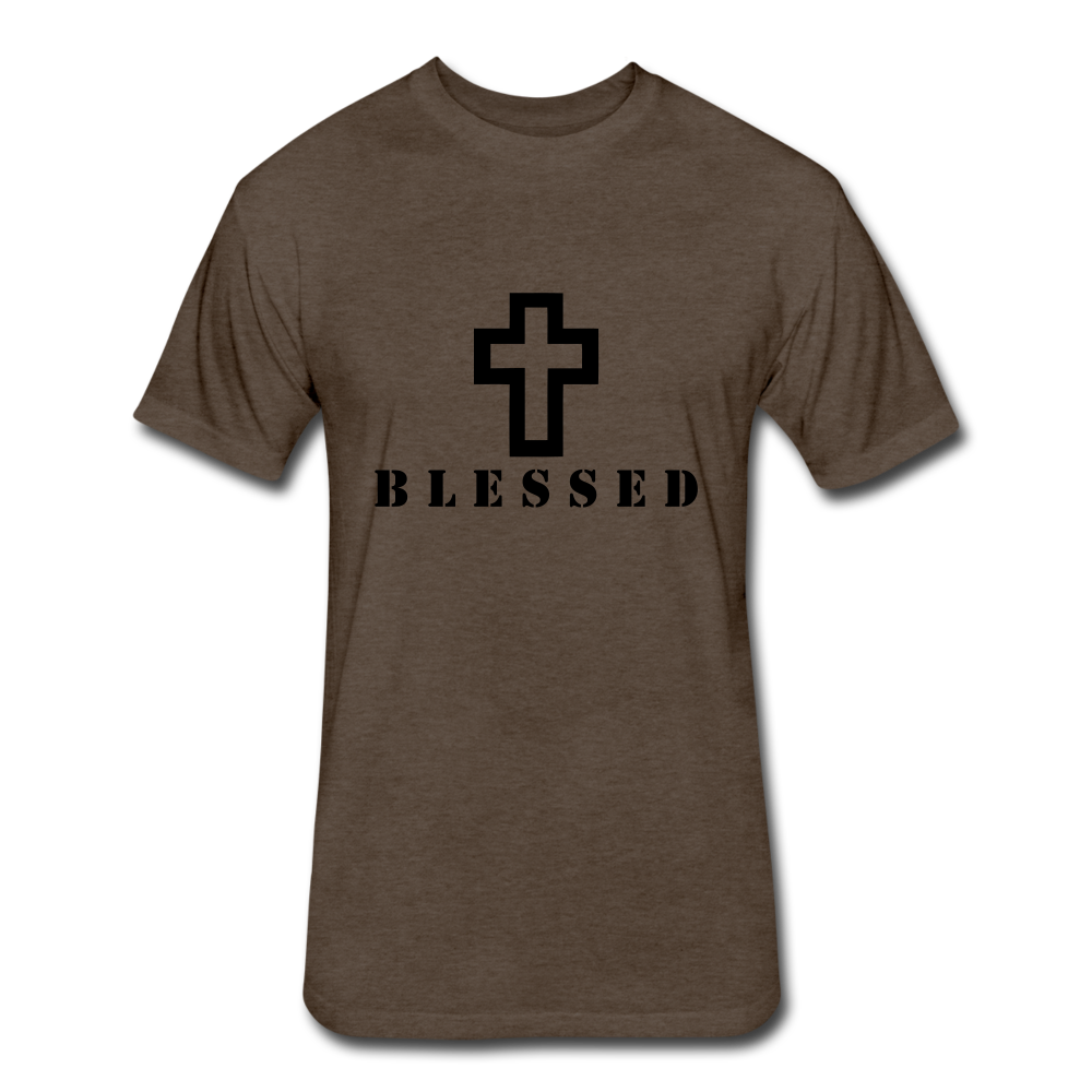 Blessed.. - heather espresso