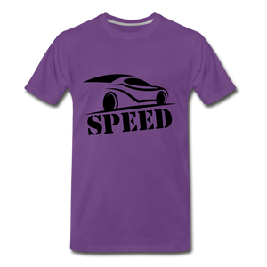SPEED - purple