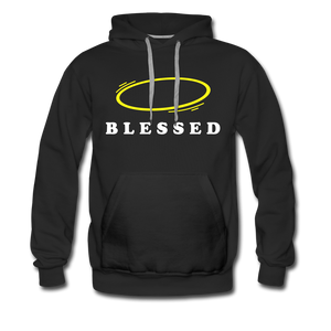 Halo Blessed - black