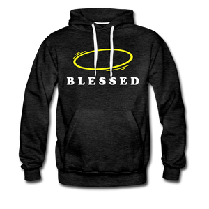 Halo Blessed - charcoal gray