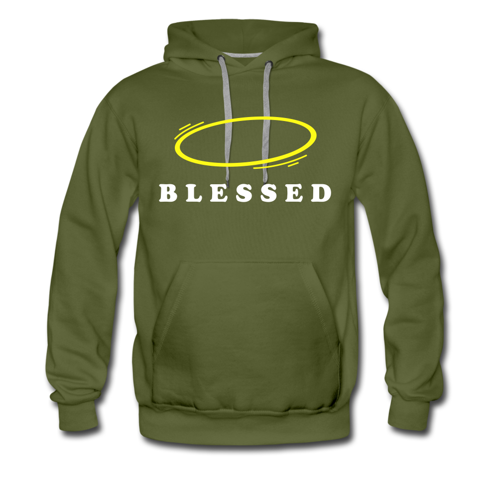 Halo Blessed - olive green