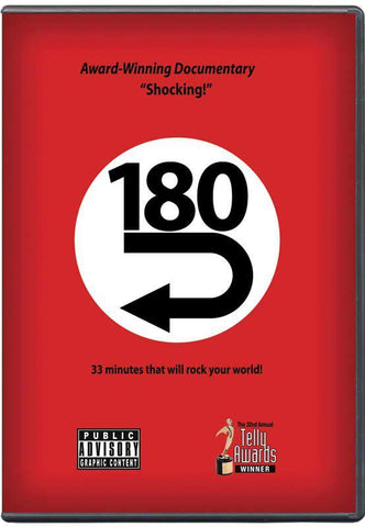 180 abortion movie dvd