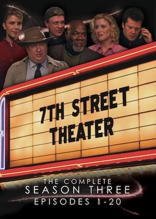 7th street st theater show season three dvd