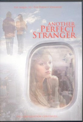 Another Perfect Stranger - DVD