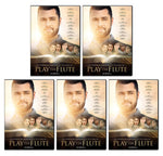 Play The Flute - DVD 5-Pack