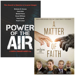 Power of the Air & A Matter of Faith - DVD 2 Pack