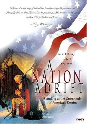 a nation adrift movie documentary dvd