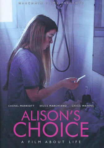 alisons choice abortion movie dvd