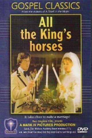 all the kings horses movie dvd