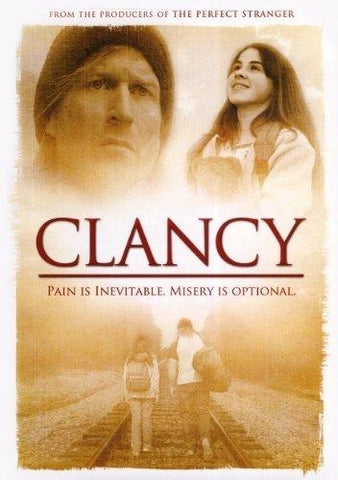 clancy movie dvd