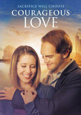 courageous love movie dvd