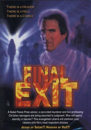 final exit movie dvd