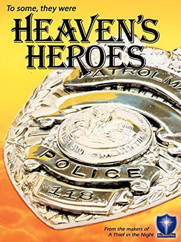 heavens heroes movie dvd