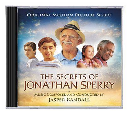 jonathan sperry movie soundtrack cd
