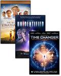jonathan sperry time changer unidentified movie dvd pack