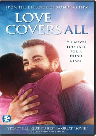 love covers all movie dvd