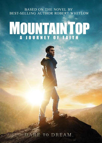 mountain top movie dvd