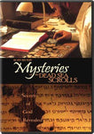 mysteries of the dead sea scrolls documentary movie dvd