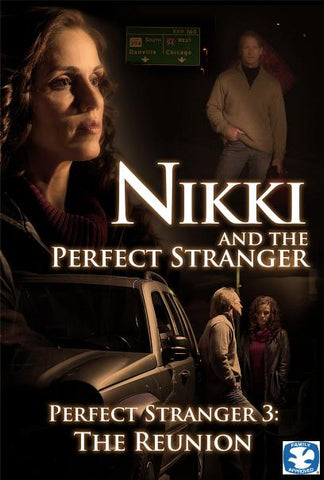 nikki perfect stranger movie dvd