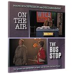 on the air bus stop movie dvd pack