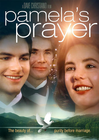 pamelas prayer purity movie dvd