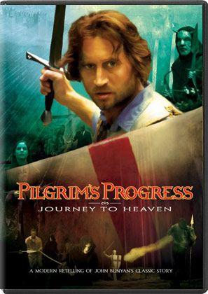 pilgrims progress journey heaven movie dvd