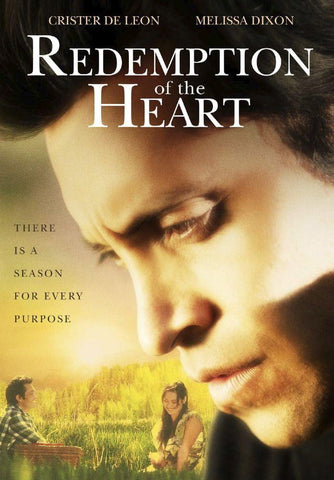 redemption of the heart movie dvd