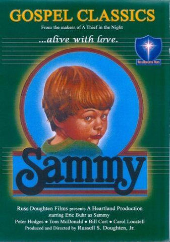 sammy movie dvd