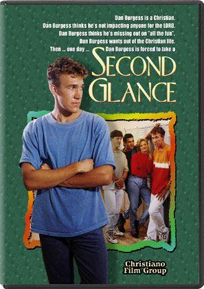 second glance movie dvd