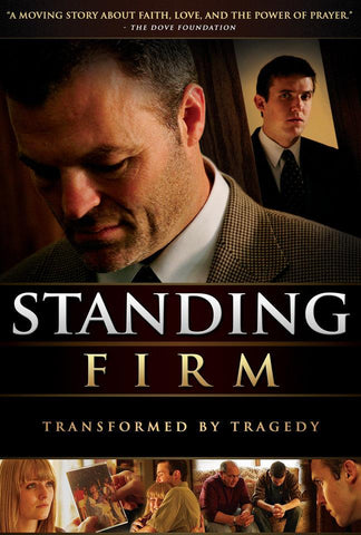 standing firm movie dvd