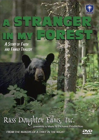 stranger in my forest movie dvd
