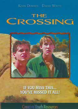 the crossing movie dvd