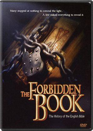 the forbidden book documentary movie dvd
