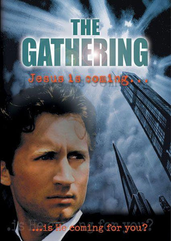 the gathering movie dvd