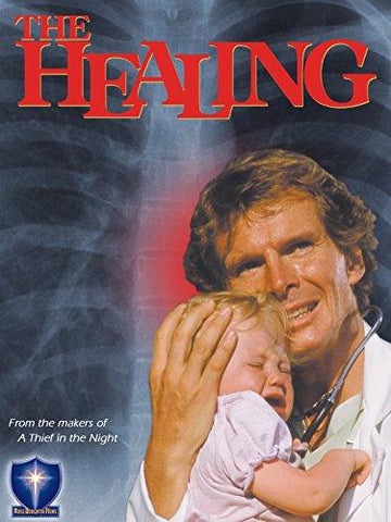 the healing movie dvd