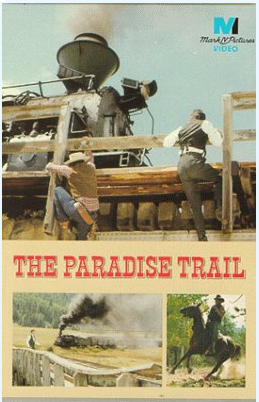 the paradise trail movie dvd