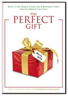 the perfect gift movie dvd