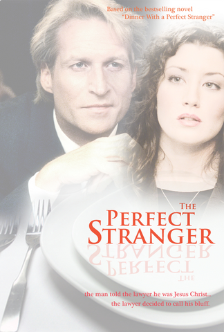 the perfect stranger movie dvd