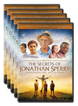 the secrets of jonathan sperry movie dvd 5 pack